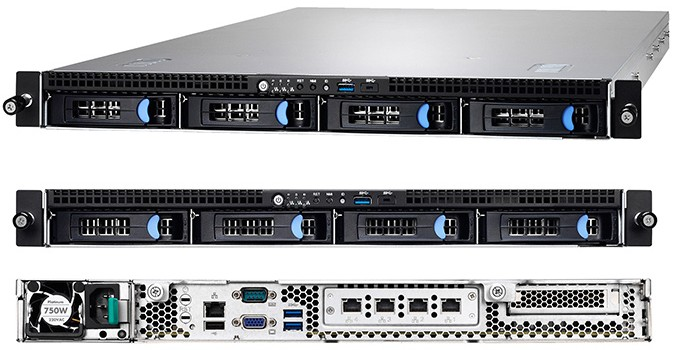 Tyan Introduces 1U POWER8-Based Server for HPC, In-Memory Applications