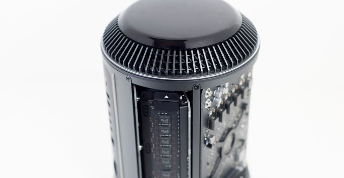 Apple to Redesign Mac Pro, Comments That GPU Cooling Was A Roadblock