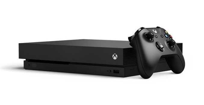 Microsoft's Project Scorpio Gets a Launch Date: Xbox One X, $499, November 7th