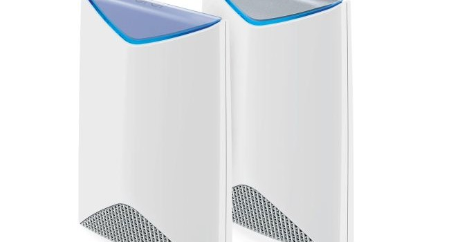 Netgear Launches Orbi Pro Wi-Fi System Kit for SMBs