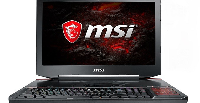 Best Gaming Laptops: Holiday 2017