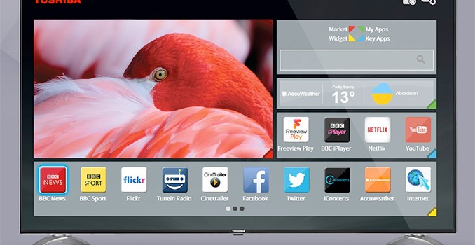 Toshiba Sells 95% of Its TV Business Unit to Hisense