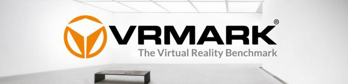 Futuremark To Release VRMark Cyan Room on November 22: A DX12 VR Benchmark