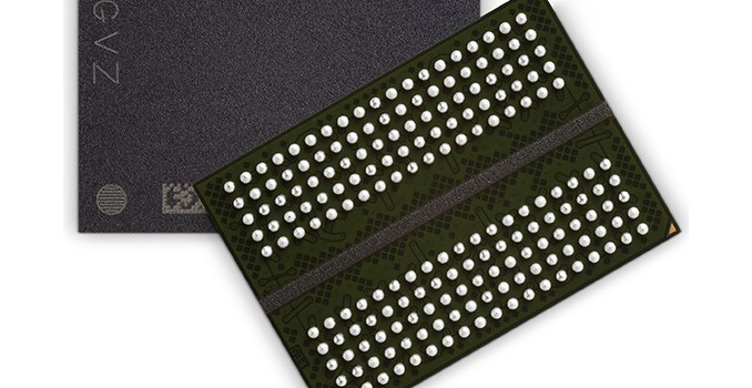 Micron, Rambus, & Others Team Up To Spur GDDR6 Adoption in Non-GPU Products