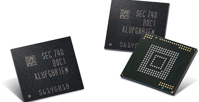 JEDEC Publishes UFS 3.0 Spec: Up to 2.9 GB/s, Lower Voltage, New Features