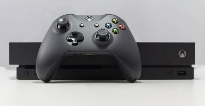 Microsoft Rolls Out Xbox April Update: FreeSync And More