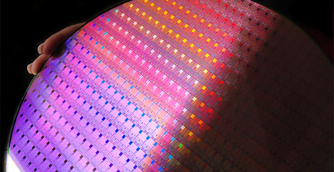 Intel Delays Mass Production of 10 nm CPUs to 2019